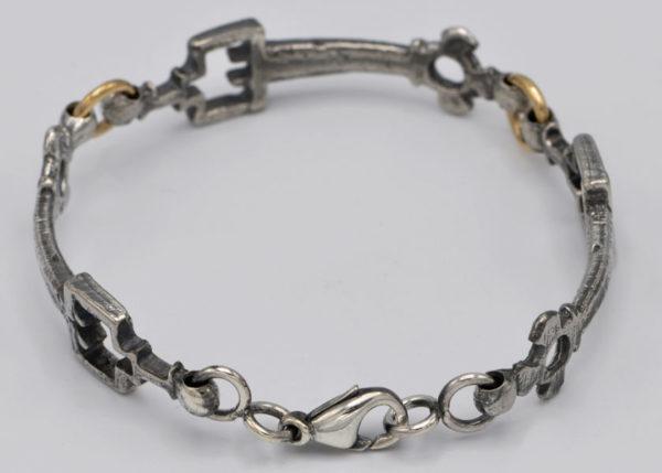 Bracelet Clef