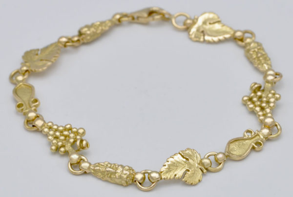 Bracelet vigne