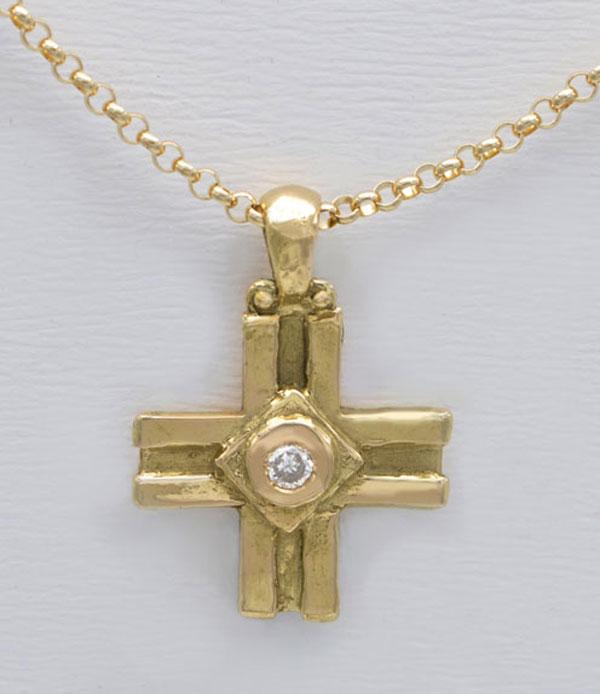 Croix Aton