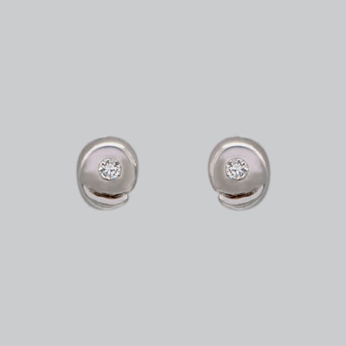 Boucles d'oreilles Lirwen