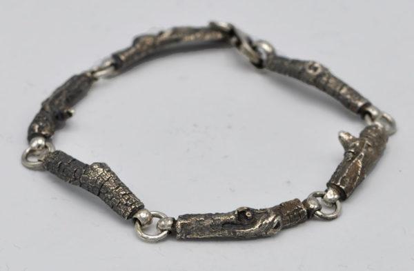 Bracelet branches d'arbre