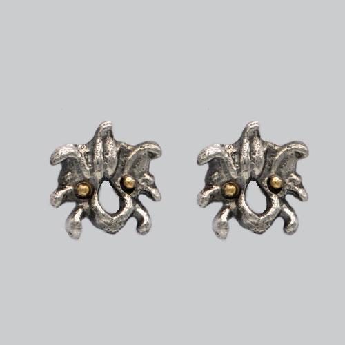 Boucles d'oreilles pendeloques