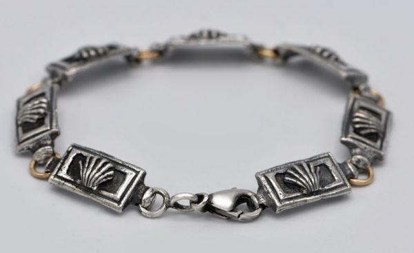 Bracelet Saint-Jacques