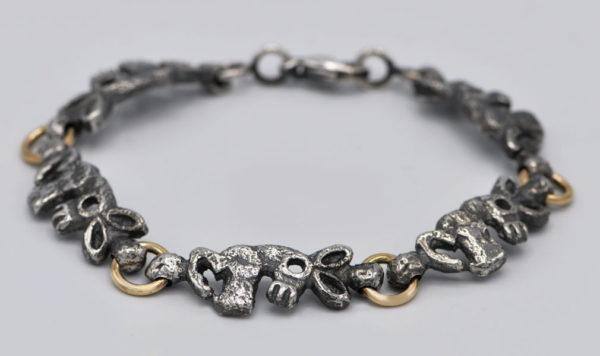 Bracelet nepri âne scythe