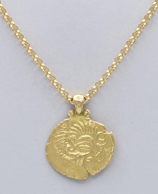 Médaille Amemet