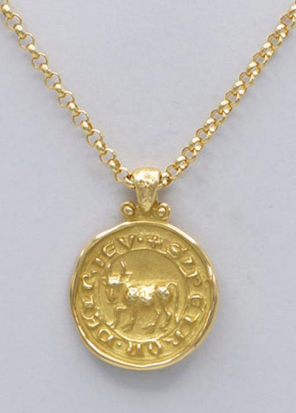 Médaille Médiéval
