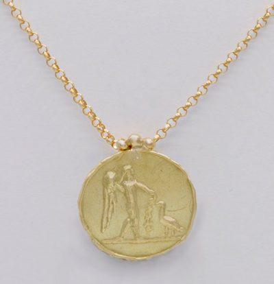 Médaille Déméter