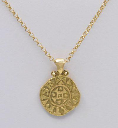 Médaille Dijon