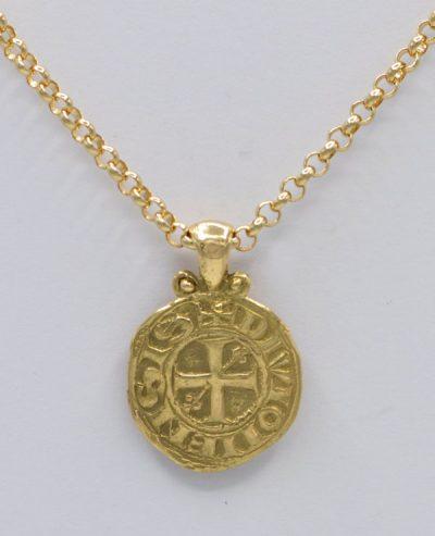 Médaille Mâcon