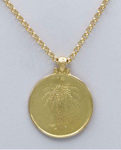 Médaille-Acacia