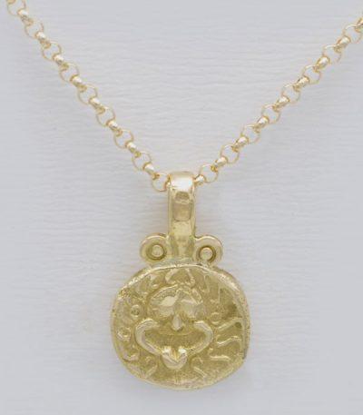 Médaille Ismé