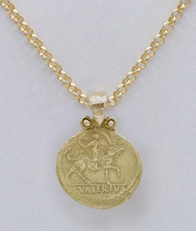 Médaille Valerius