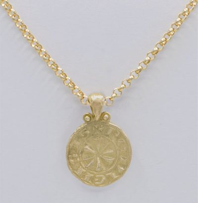 Médaille denier